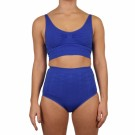 Comfizz Tankini Ocean Blue Level 2 Kompresjon thumbnail